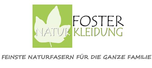 Foster-Naturkleidung