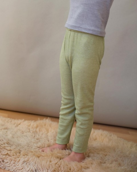 Cosilana, Kinder Leggings / lange Unterhose, 45% Baumwolle, 35%