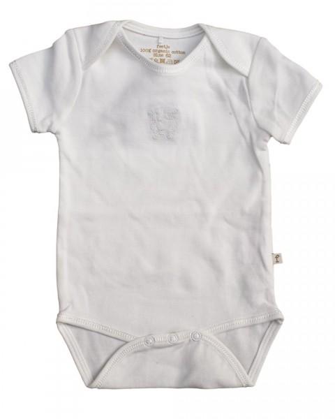 Baby Basic Body kurzarm, Feetje, 100% Baumwolle (kbA)
