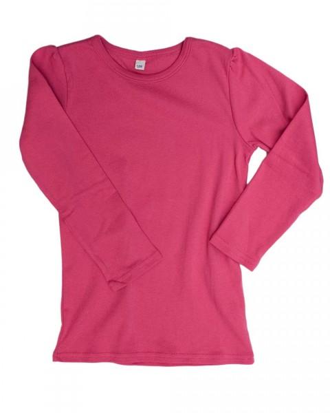 Kinder Leichtes Shirt, Leela Cotton, 100% Baumwolle (kbA)