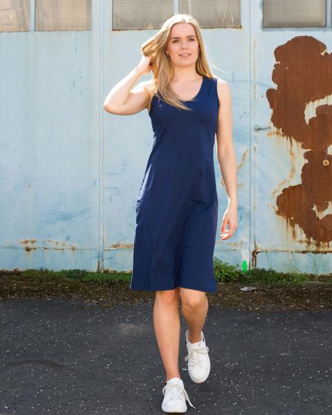 Albero, Jersey Träger Kleid, 95% Baumwolle (kbA), 5% Elasthan