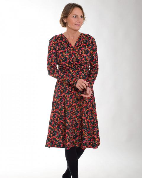 Rosalie, Kleid, 100% Baumwolle (kbA)