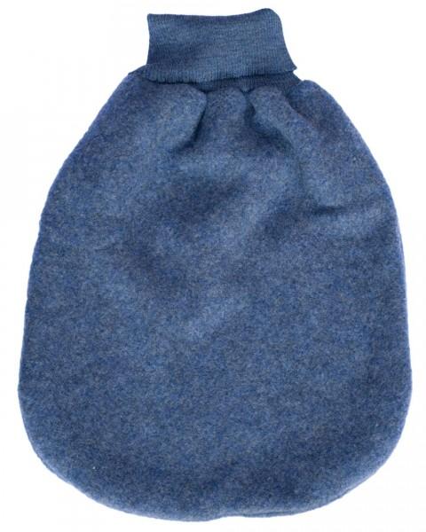 Engel Natur, Baby Strampelsack Fleece,100% Wolle (kbT), 4 Farben