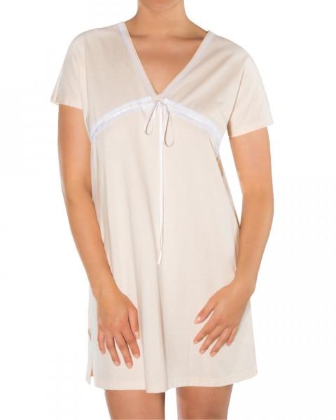 Antichi, Nachthemd, 100% Baumwolle