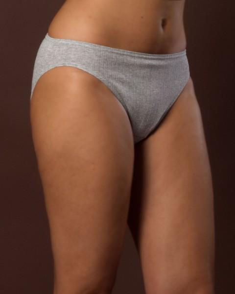 Ausverkauf: Engel Natur, Damen Bikini Slip, 100% Baumwolle (kbA)