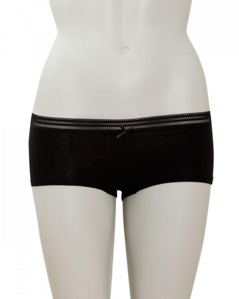 Comazo, Hotpants 3er Pack, 92% Baumwolle (kbA), 8% Elasthan