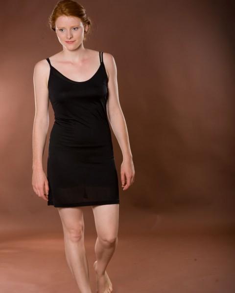 Damen Unterkleid, KokonZwo, 100% Seide