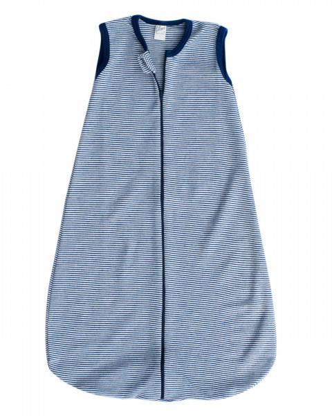 Lilano, Schlafsack ohne Arm, 70% Wolle (kbT), 30% Seide