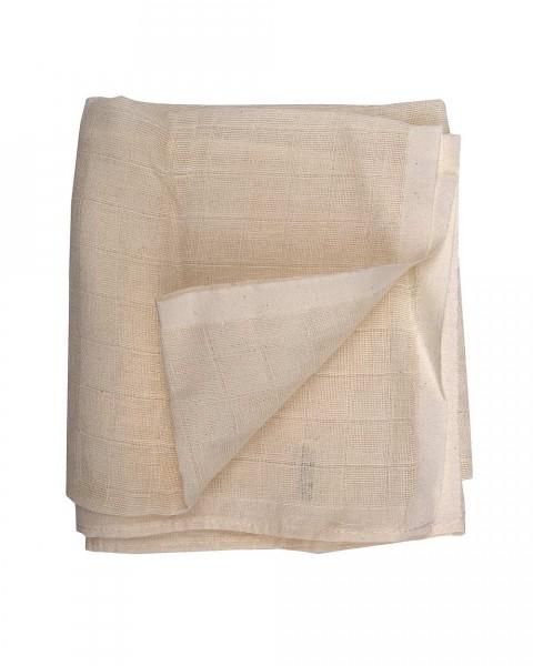 Mullwindel 80x80cm, Disana, 100% Baumwolle (kbA)