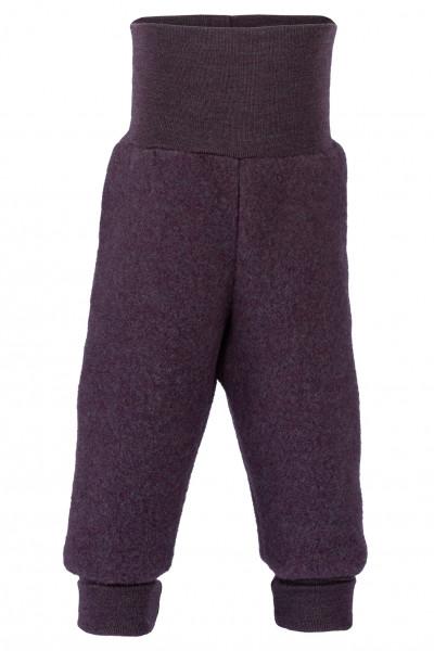 Baby Fleece Hose, Engel Natur, 100% Wolle (kbT), 11 Farben