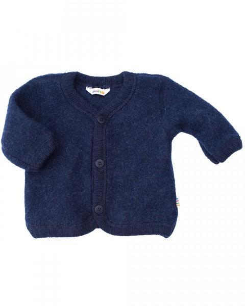 Joha, Baby Fleece Strickjacke, 100% Wolle
