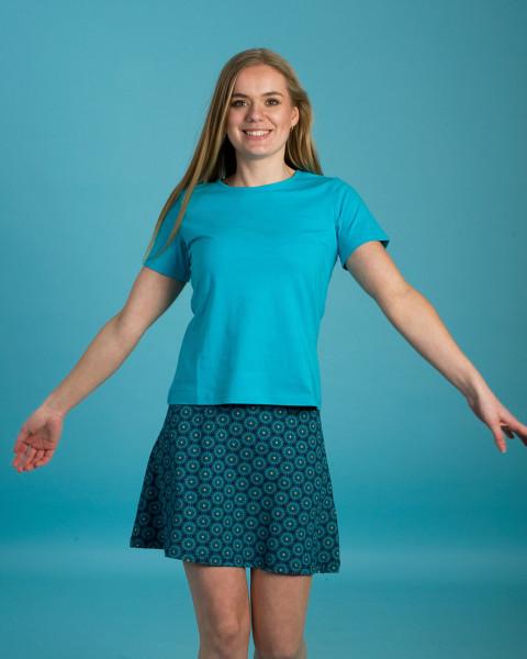 Rosalie, Shirt kurzarm, 100% Baumwolle (kbA)