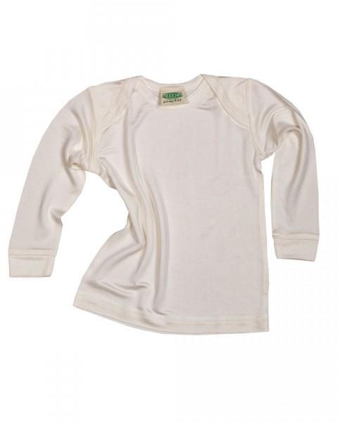 Baby Unterhemd Seide, Alkena