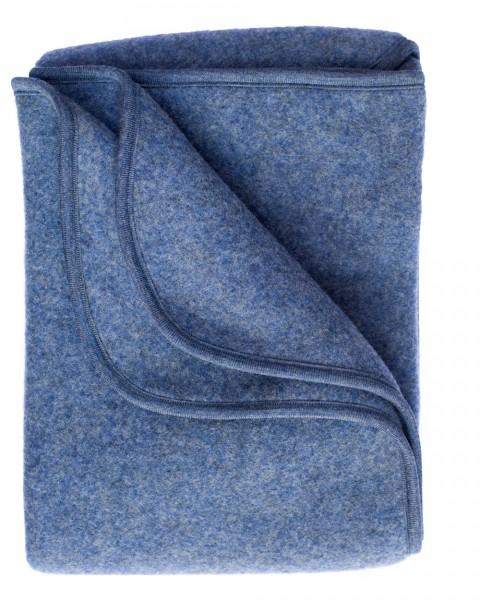 Baby Fleece Decke, Engel Natur, 100% Wolle (kbT), 7 Farben a166bba05a