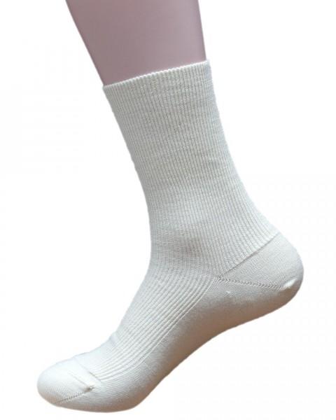 Venen Socken, Grödo, 100% Wolle (kbT), 2 Farben