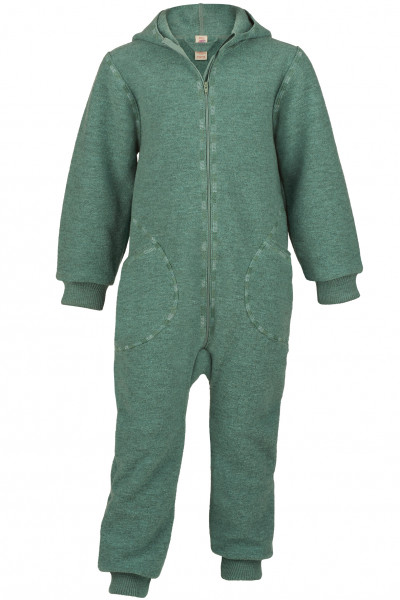 Engel Natur, Baby Walk Overall, 100% Wolle (kbT), 3 Farben