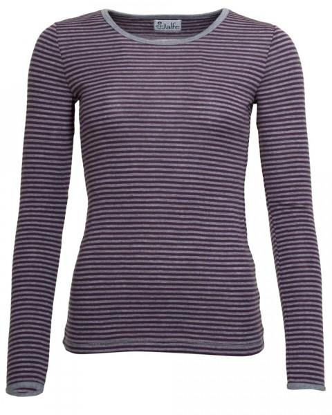 Jalfe, Damen Shirt / Pullover, 100% Wolle