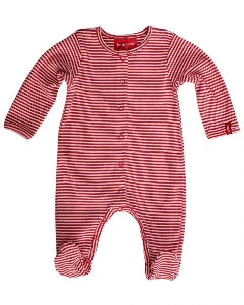 Baby Overall, Lana, 100% Baumwolle (kbA), 2 Farben