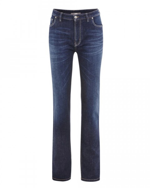 Damen Jeans Donna, 99% Baumwolle (kbA), 1% Elasthan