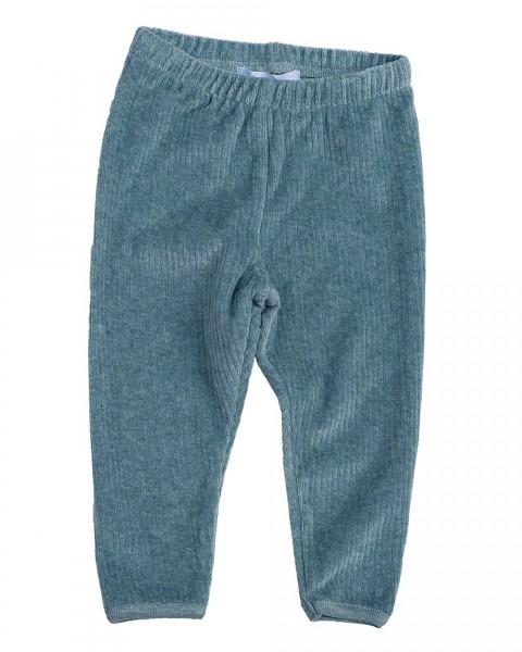 Baby Velour Leggings, Serendipity, 100% Baumwolle (kbA), 2 Farben