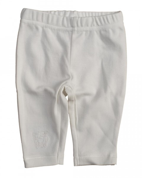 Baby Basic Hose, Feetje, 100% Baumwolle (kbA)