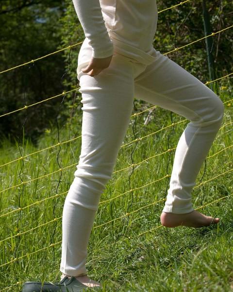 Mädchen Leggings, Living Crafts, 100% Baumwolle (kbA)