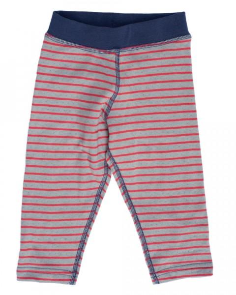 leela cotton leggings 100 baumwolle kba hosen leggings kinder foster naturkleidung. Black Bedroom Furniture Sets. Home Design Ideas