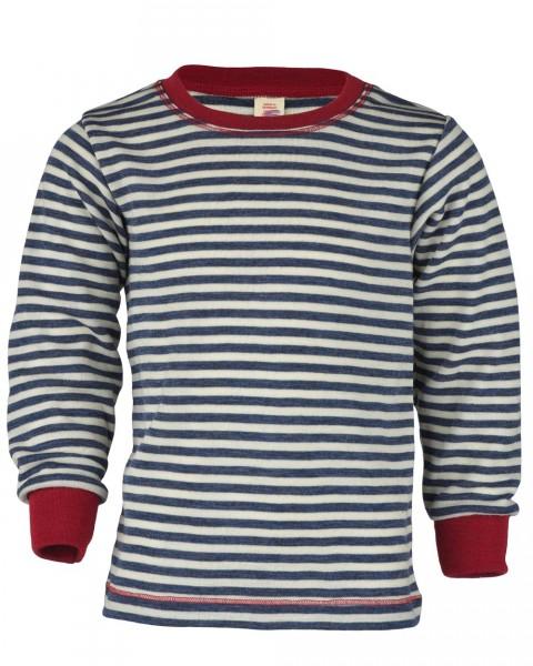 Engel Natur, Kinder Shirt / Pulli, 100% Wolle (kbT)