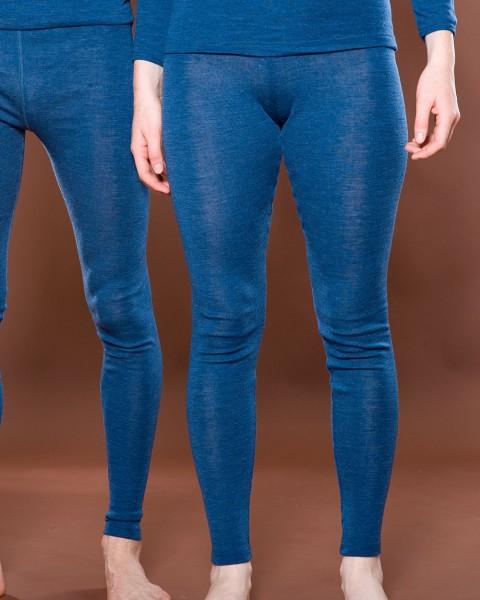 Damen Leggings, Engel Natur, 100% Wolle (kbT), maschinenwaschbar