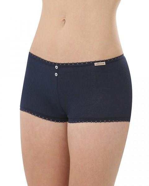 Comazo, Hot Pants Rippe, 95% Baumwolle, 5% Elasthan