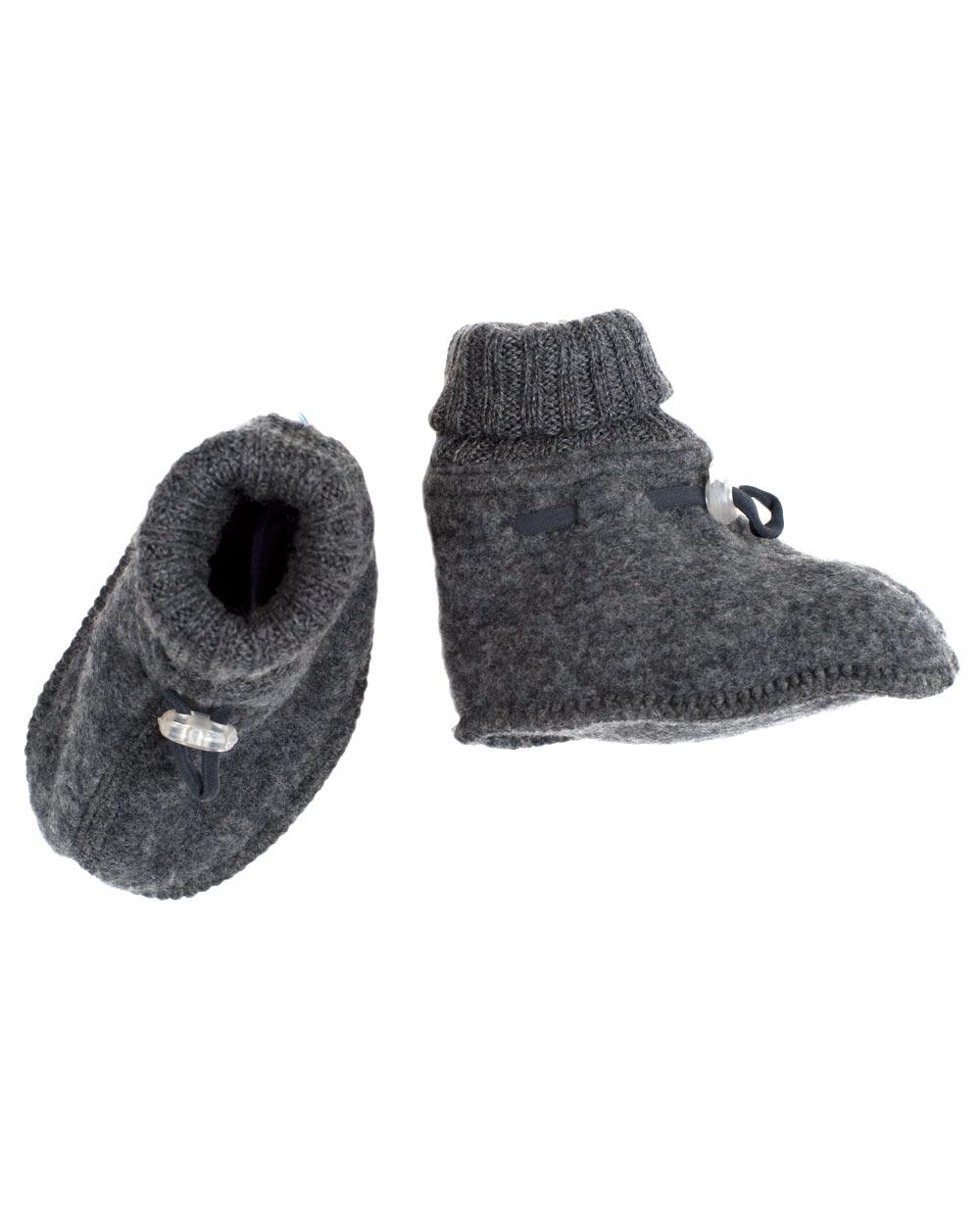 Joha Babyschuhe 100/% Wolle