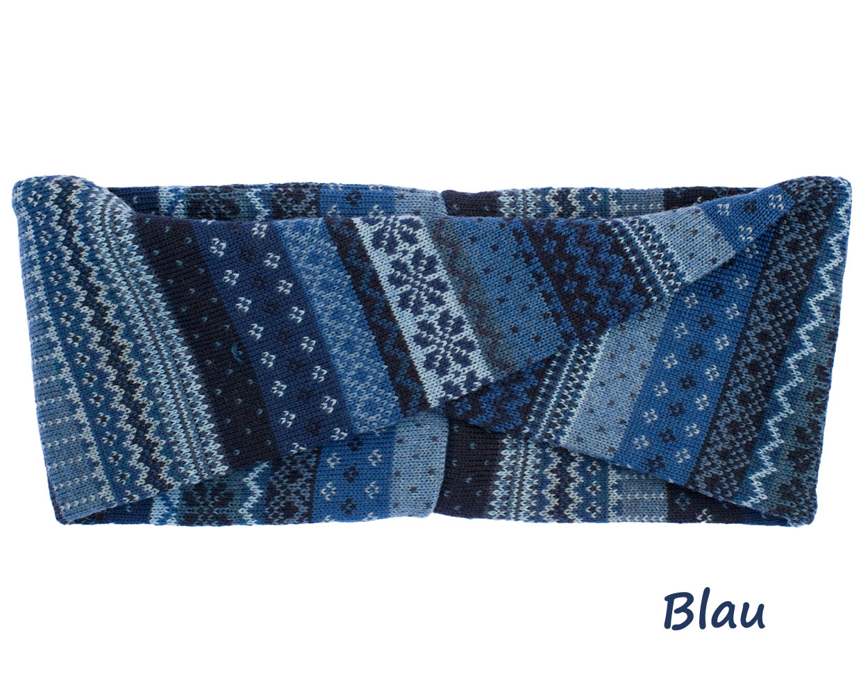 Merino Stirnband Tara Invero 100/% Wolle