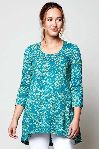 Nomads, Tunika Shirt Druck, 100% Baumwolle (kbA)