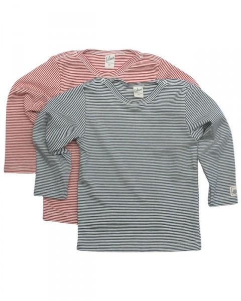 Baby Shirt, Lilano, Baumwolle Seide
