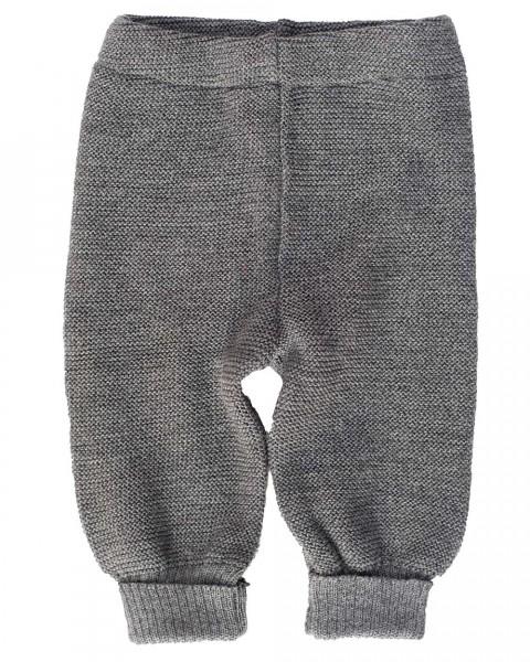 Baby Strickhose uni, Relax, 100% Wolle (kbT), 4 Farben