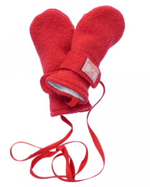 Pickapooh Handschuhe für Babys und Kinder, 100% Wolle (kbT)