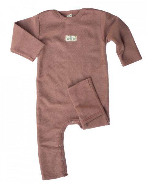 Lilano, Anzug mit Umschlag, 70% Wolle (kbT), 30% Seide, 210 gr./m²