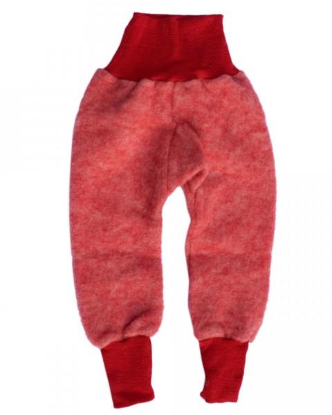 Cosilana Fleece Baby-Hose, 60 % Wolle (kbT) 40 % Baumwolle (kbA)
