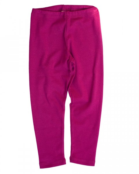 Kinder Leggings, Leela Cotton, 100% Baumwolle (kbA)