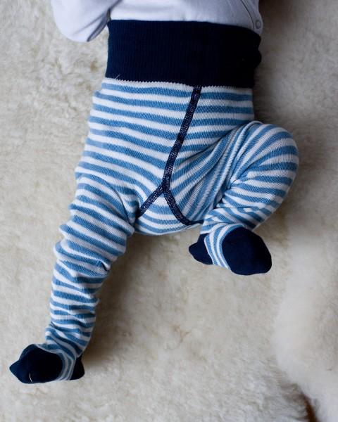 Baby und Kleinkind Strumpfhose, 98% Baumwolle (kbA), 2% Elasthan